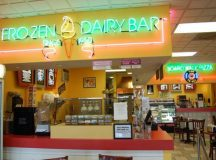 Frozen Dairy Bar